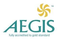 aegis accredited guardian