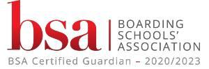 bsa certified guardian