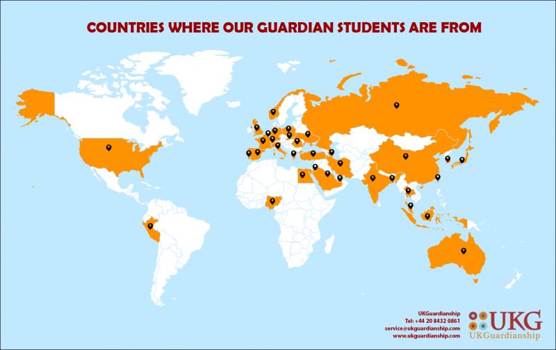 student guardianship